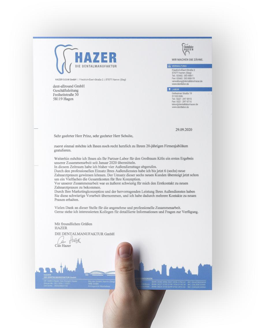 hazer_brief